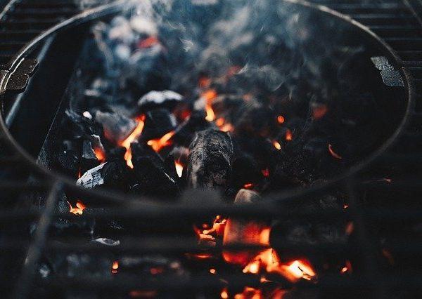 Kako očistiti roštilj?