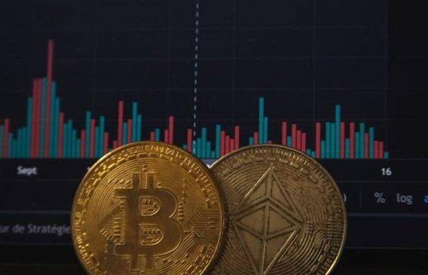 Vrednost kriptovalute ripple se spreminja