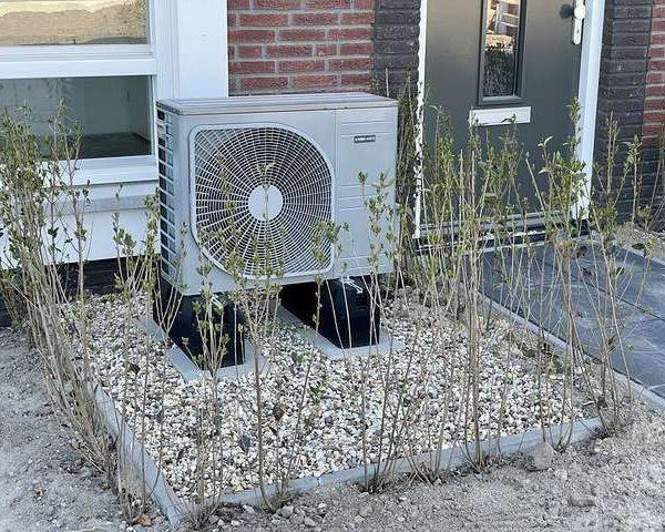 Ali so toplotne črpalke zrak/voda ene izmed najboljših?