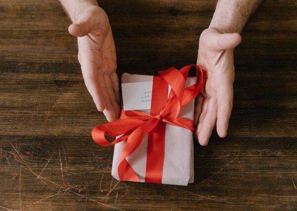 Promocijska darila za rast vašega podjetja